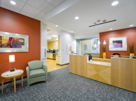 Regus Reception