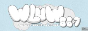 Radio WLUW Logo